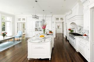 房间欧式风格单身公寓设计图唯美6平方厨房装潢