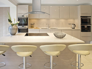 现代简约风格老年公寓欧式奢华2013餐厅效果图