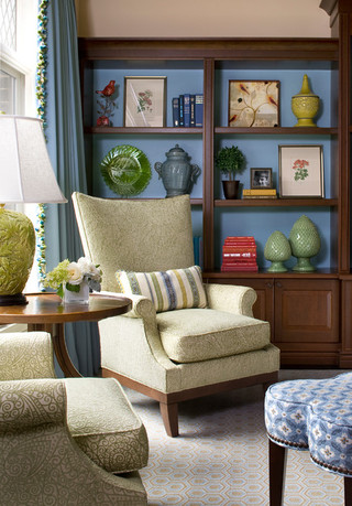 欧式风格家具2层别墅古典中式宜家沙发床效果图