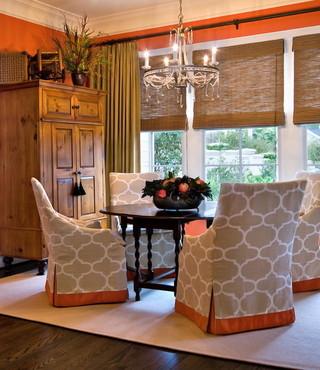 美式风格2013别墅及舒适实木沙发效果图