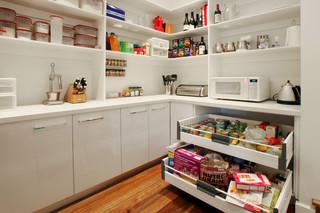 现代简约风格餐厅精装公寓客厅简洁收纳用品效果图
