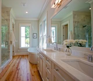 美式风格客厅三层平顶别墅低调奢华2013卫生间装修图片