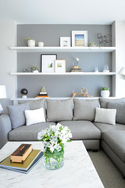 欧式风格客厅简洁卧室富裕型实木沙发客厅效果图
