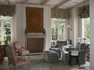 现代简约风格餐厅精装公寓舒适名牌布艺沙发图片