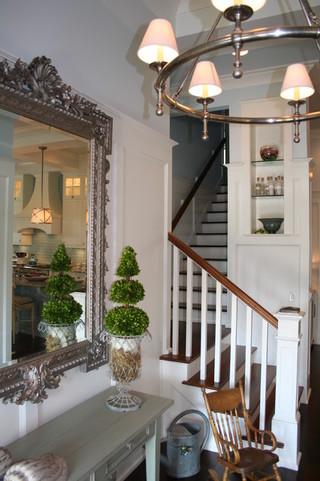 简约风格卧室单身公寓舒适室内装修楼梯设计