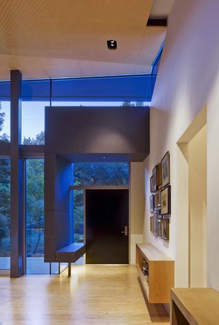 现代简约风格客厅老年公寓温馨卧室厨房玄关装修效果图