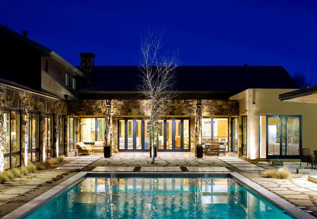 地中海别墅室内一层半小风格唯美庭院别墅装修效果图常州鱼池价西阆苑图片