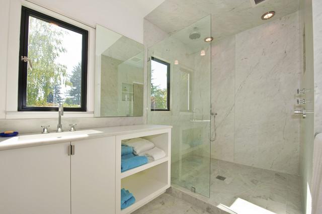 宜家风格客厅小户型公寓小清新实木浴室柜效果图