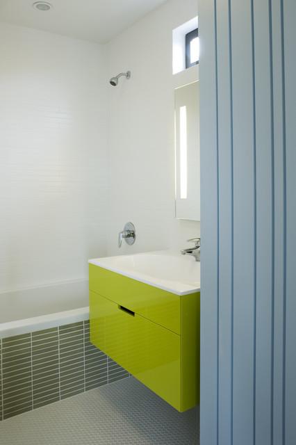 欧式风格家具200平米别墅简洁品牌浴室柜图片