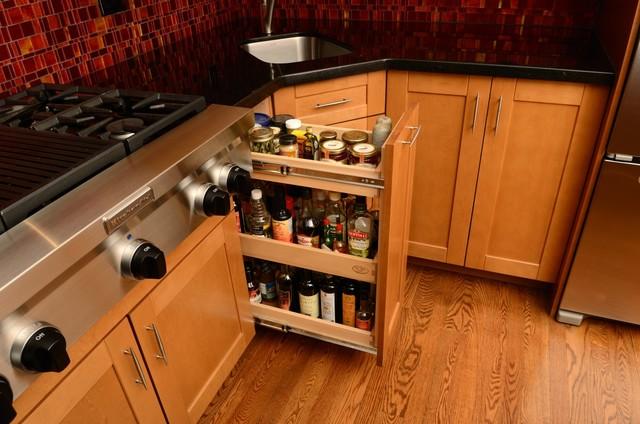 欧式风格卧室老年公寓大气收纳柜效果图