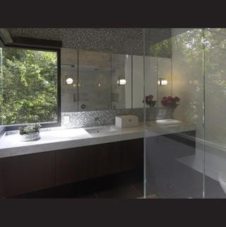 英伦风格2014年别墅时尚客厅品牌浴室柜图片