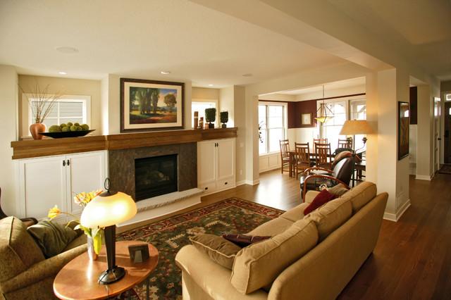 欧式风格卧室三层别墅及低调奢华三人沙发效果图