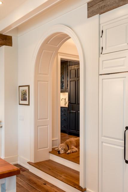 房间欧式风格一层半别墅温馨卧室效果图