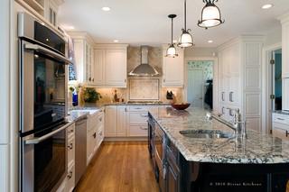 现代简约风格厨房2013别墅及客厅简洁门厅过道装修图片
