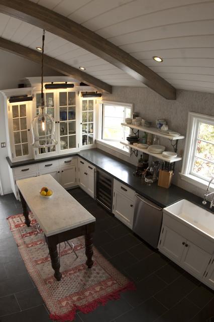 现代简约风格卧室200平米别墅实用橱柜定制