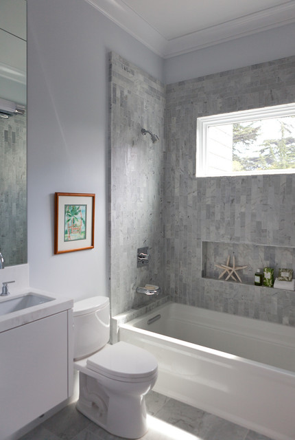 现代简约风格厨房200平米别墅现代简洁卫浴间瓷砖改造