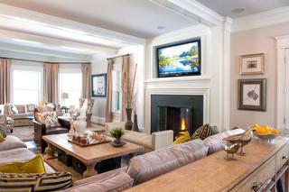房间欧式风格酒店公寓温馨装饰懒人沙发效果图