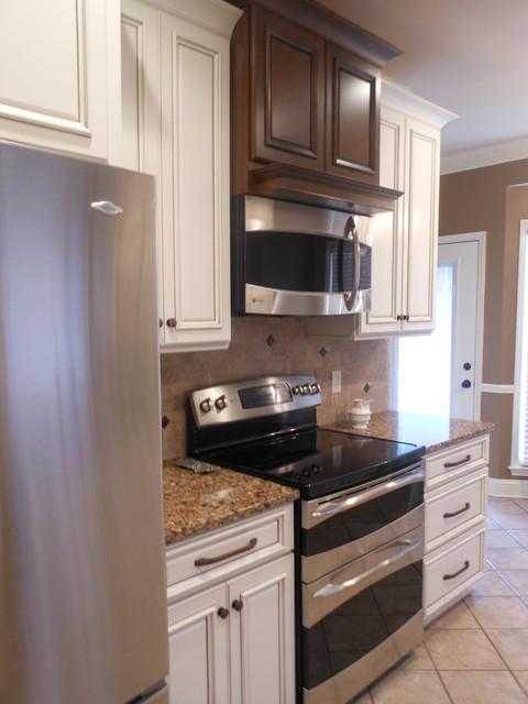 现代简约风格卧室简单温馨3平方厨房橱柜图片