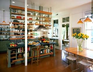 现代简约风格客厅三层别墅浪漫婚房布置玄关柜图片