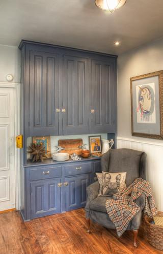 房间欧式风格奢华家具单人沙发图片