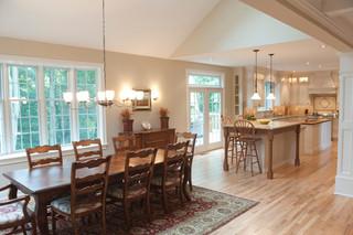 现代欧式风格卧室温馨3平米厨房中式餐桌效果图