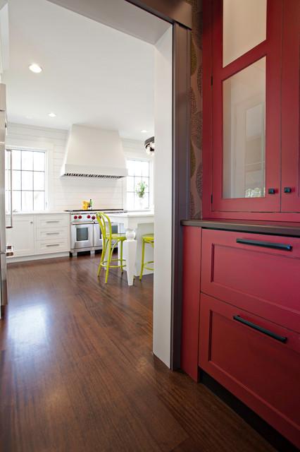 欧式风格客厅大气4平方厨房家用餐桌图片