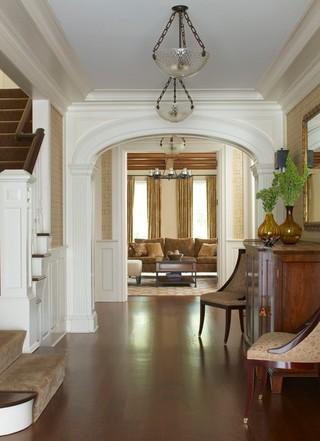 欧式风格卧室2013年别墅大气宜家椅子图片
