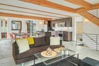 宜家风格客厅大户型客厅品牌布艺沙发图片