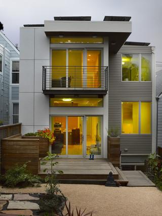 公寓简单实用装修效果图