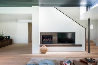 小户型简欧风格公寓舒适装修效果图