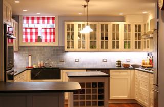 美式乡村风格客厅单身公寓设计图温馨装饰装修效果图