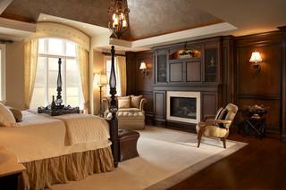 小型公寓欧式奢华10平卧室改造