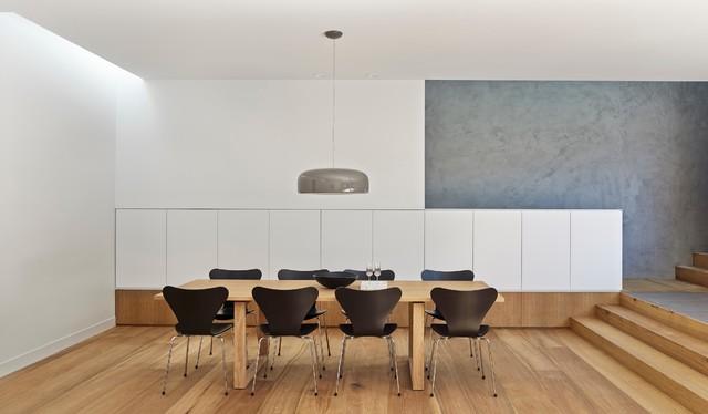 精装公寓大气家庭餐桌效果图