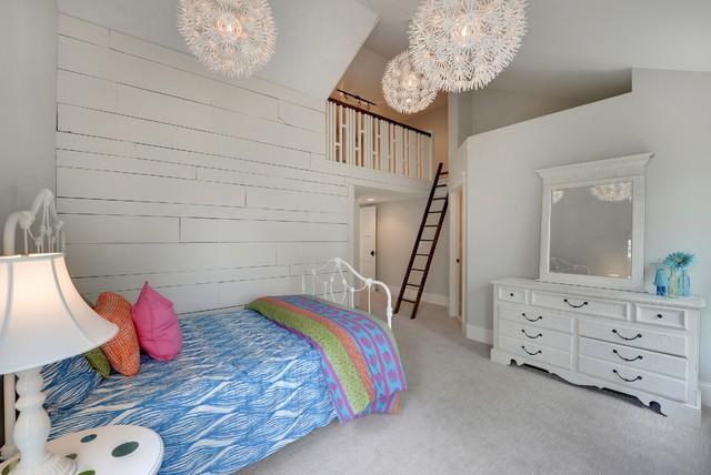 大户型低调奢华2012最新卧室装修效果图
