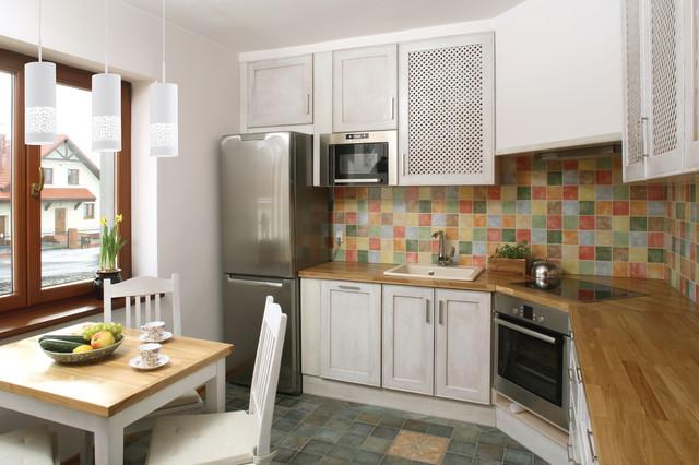 白色欧式家具2013厨房橱柜订做
