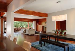 宜家风格120平米三居室装修
