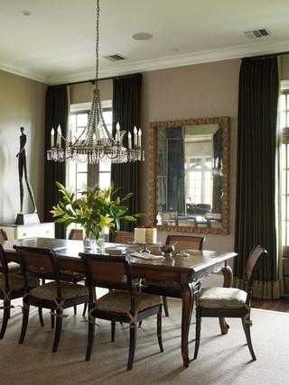 高端设计 奢华享受 古典风格