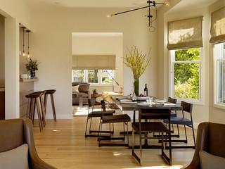 120平现代简约风格家居设计
