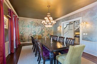 别墅家居装修精华 打造时尚的家居生活
