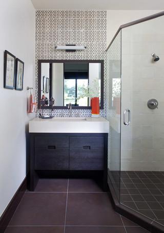 现代别墅设计 让人向往的清新风格