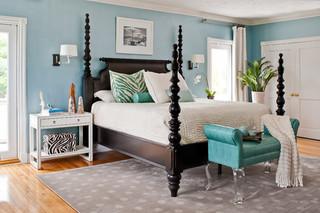 120平欧式家居设计  感受贵族优雅生活