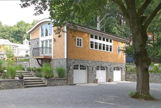 美式家居住所 海外美观室外空间