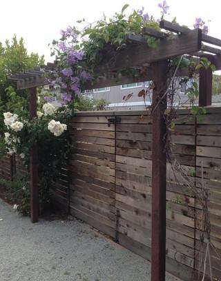 住清新舒适空间  听花园中潜藏的秘密