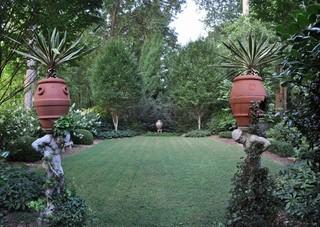 布鲁斯的花园  温馨又实用