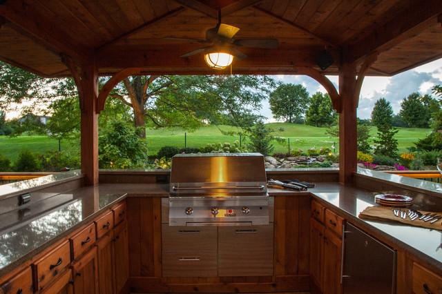 精致典雅陽光房裝修 塑造私人花園