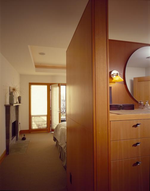 空间灵活布置 解析现代风格别墅设计