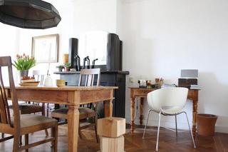 荷兰海牙现代简约单身公寓