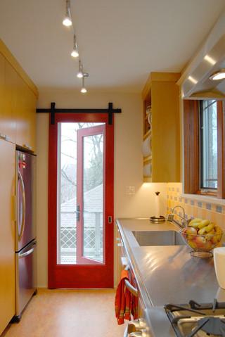 小户型复式公寓舒适经济型装修