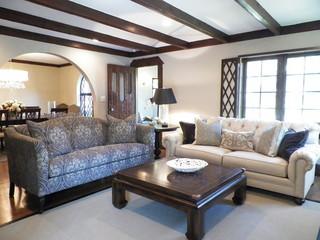 多款风格客厅装修