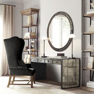 名家设计师精心打造黑白简约式公寓